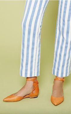 Sarah Flint on Moda Operandi