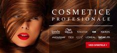 La Moda: esteto.ro Nourishing Shampoo, Moisturizing Shampoo, Luxe Oil, Purifying Shampoo, Keratin Shampoo, Shine Spray, Cool Blonde, Coarse Hair, Moisturizer