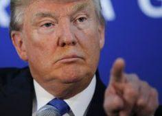 Donald Trump defiende uso de la Tortura