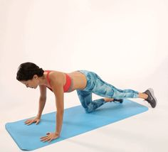 9 Butt Exercises That Are Better Than Squats