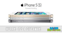 U.S. Cellular offers 4G LTE Coverage, competitive rates and awesome service. Enter to win an iPhone 5s from U. S. Cellular and SahmReviews.com. #Giveaway #iPhone5s #BloggerBrigade
