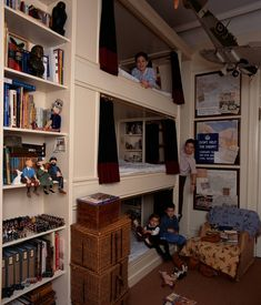 In an archive story from we look back at Graydon and Cynthia Carter's life with their four children in one of New York's most venerable apartment buildings. Graydon Carter, Buy Chair, Flat Ideas, Luxury Apartments, Double Doors, Modern Room, Club Chairs, Beautiful Homes, Kids Room