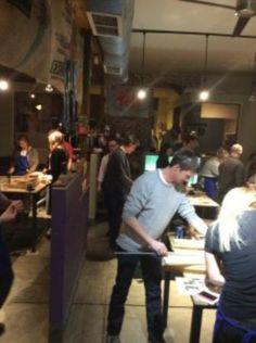 "DIY Wood Craft Workshop - ""I Made It"" Woodshop"