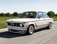 Bid for the chance to own a 1974 BMW 2002 Turbo at auction with Bring a Trailer, the home of the best vintage and classic cars online. Suv Bmw, Bmw Cars, Bmw Classic Cars, Classic Cars Online, Classic Auto, Bmw 02, 135i Coupe, Bmw Alpina, Cars