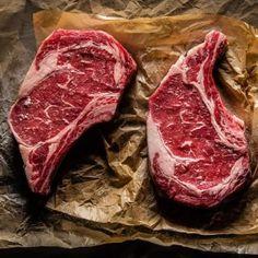 How to Use Baking Soda to Tenderize Meat - Cooking and Baking - Fleisch Carne Asada, Meat Tenderizer Recipe, Steak Tenderizer Marinade, Steak Recipes, Cooking Recipes, Cooking Games, Sushi Recipes, Recipies, Steak Braten