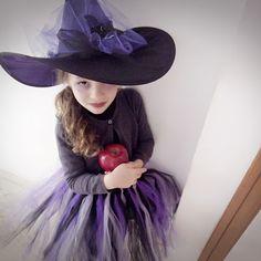 Halloween...ed è subito vita da strega