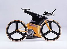 Yamaha Bicycle Concept