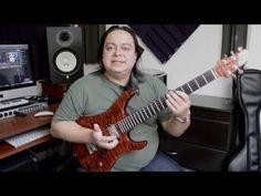 Review - Guitarra De la Sierra modelo Henry Borrero