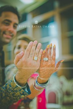 Wedding Photos Indian Engagement Rings For 2019 Engagement Ring Photography, Engagement Photo Poses, Engagement Couple, Engagement Pictures, Wedding Engagement, Wedding Pictures, Couple Pictures, Wedding Couples, Indian Engagement Photos