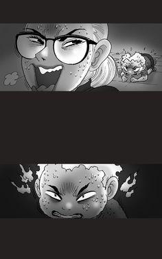 Silent Horror :: Evil Teacher   Tapas - image 4