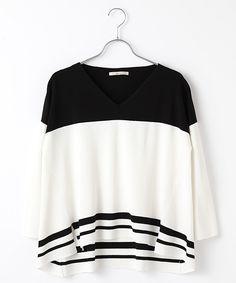 ミラノリブニット(ニット・セーター) | LAUTREAMONT/ロートレアモン のファッション通販サイト - セレクトスクエア