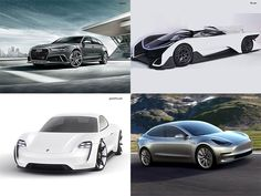 Slideshow : 8 electric cars that will be here by 2020 - 8 electric cars that will be here by 2020 - The Economic Times