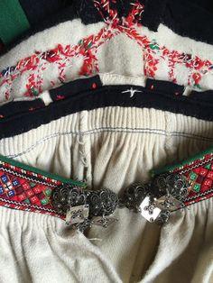 FINN – Vakker gammel bunad fra Setesdal selges Going Out Of Business, Folklore, Norway, Ethnic, Costumes, Dolls, Design, Fashion, Summer