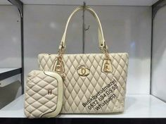 Chanel bag canta write for price information