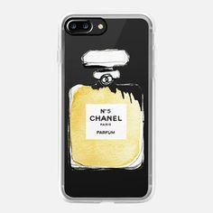 Chanel No 5 - Classic Grip Case