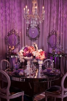 10 Wedding Table Decor Ideas to Die For   bellethemagazine.com