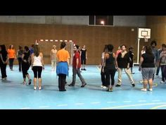 2.Danza elegante. Austria - YouTube
