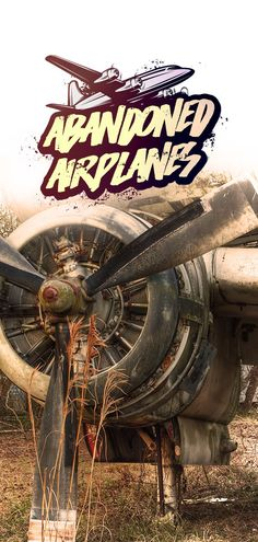 From bombers to Boeing here are the most incredible pictures of abandoned airplanes. Abandoned Cars, Abandoned Places, Rustic Photographs, City Drawing, Airplane Design, P51 Mustang, Art Deco Posters, Nose Art, Vintage Trucks