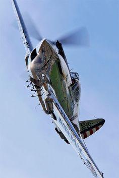 B 52 Mustang