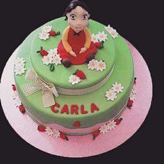 Cake heidi