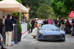 Foto de Aston Martin One-77 (4/20)