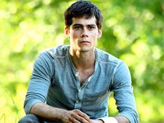 8 Things Dylan O'Brien Told Us On The Set Of 'The Maze Runner'