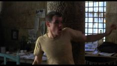 "The ""Rifki"" scene in Midnight Express is still one of the greatest freakout moments ever captured in cinema in my opinion. Davis's frustration and anger are so real and its easy to understand why as an audience spoilers nsfw https://www.youtube.com/watch?v=5RbUdJcxhhg #timBeta"