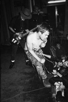 Moderat Likvidation (Hardcore punk /Sweden)