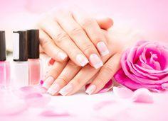 Zo krijg jij gezonde en sterke nagels - Beautylady.nl