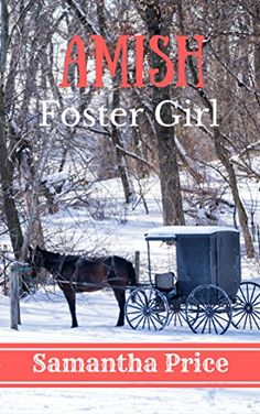 Amish Foster Girl (Amish Foster Girls Book 2) by Samantha...