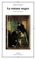 """""""La sotana negra"""" - Wilkie Collins"""