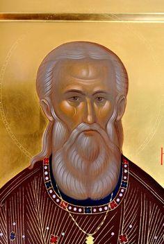 Святой Праведный Иоанн Кронштадтский.                              …