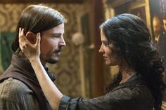 Amare fortissimo: Penny Dreadful