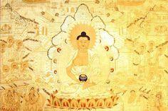 Om Amideva Hrih – Buddha Amitayus Mantra To Overcome Hindrances