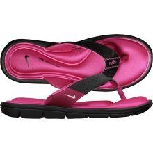 nike flip flops womens
