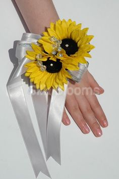 How to make a wrist corsage with silk flowers google search how to make a wrist corsage with silk flowers google search mightylinksfo