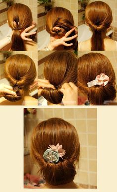 Currently viewing archives from DIY Vintage Hairstyles, Messy Hairstyles, Long Hair Cuts, Tips Belleza, Prom Hair, Prom Updo, Hair Dos, Beauty Hacks, Short Hair Styles