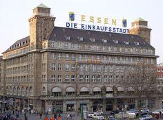 Essen, Germany