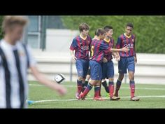 FOOTBALL -  The best Masia teams' goals (23-24 November) - http://lefootball.fr/the-best-masia-teams-goals-23-24-november/
