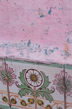 "hipnerd63: ""Pink things I saw in Cuba, Part 3"" http://laurencephilomene.blogspot.com/"