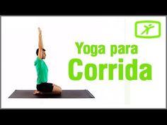 Aula de Yoga para Iniciantes - #8 - Para Melhorar Desempenho e Prevenir Lesões…