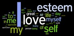 Love thyself!!