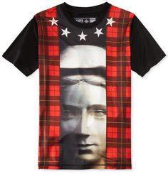 Super Massive North Star Sublimated T-Shirt on shopstyle.com