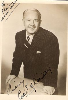 Cecil Kellaway Actors, Classic Hollywood, Movies, Portraits, Character, Image, Silver, Money, Actor