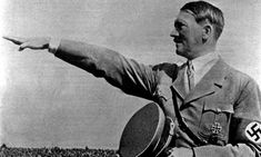Archive footage of Adolf Hitler. Julius Evola, Ww2 Facts, Nasty People, Archive Video, Islamic Paintings, Ww2 Photos, The Third Reich, History Projects, History Teachers