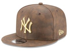 8abc22c07cd New York Yankees New Era MLB Butter So Soft 9FIFTY Snapback Cap