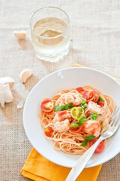 Linguine, Goat cheese and Goats on Pinterest