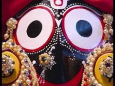 A meditation on Lord Jagannath, an incarnation of Sri Krishna. Every year, devotees of Krishna put their Lordships Sri Jagannath, his sister Subadhra, and hi. Krishna Songs, Krishna Art, Radhe Krishna, Lord Krishna, Why Song, Lord Jagannath, Lord Shiva Hd Wallpaper, Hindu Art, Indian Gods