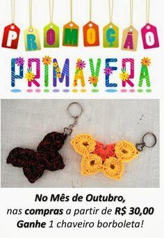 #promoção primavera #acessórios Pry Olyver > http://pry-olyver.blogspot.com.br/p/promocao.html