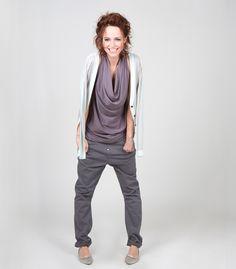 Dyanne - Poppy pants